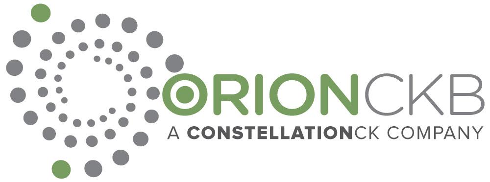 OrionCKB Logo